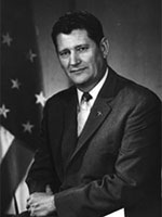 Governor Joe Foss