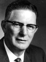 Governor Archie Gubbrud