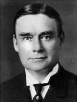 Governor Coe I. Crawford