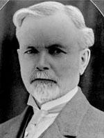 Governor Frank M. Byrne