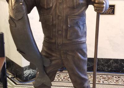 Governor Sharpe