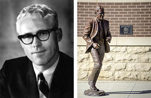 Governor Frank Leroy Farrar