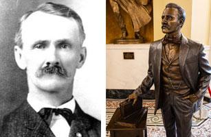 Governor Samuel H. Elrod